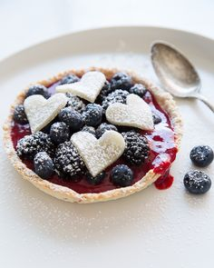 My Favorite Pies & Tarts | Sweet Paul