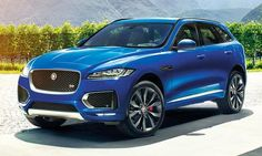 The F-Pace will be Jaguar's first crossover, and the brand is keen to emphasize that the vehicle's performance, ride and handling will be in keeping with the brand's sports car heritage. Handling features include a power-assisted steering system combined with the torque vectoring technology developed for the F-Type and a torque-on-demand all-wheel- drive system. The F-Pace will go on sale next year, and it is expected to become one of Jaguar's two best-selling models, alongside the XE…