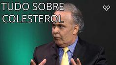 Toda a Verdade sobre COLESTEROL Com Dr. Lair Ribeiro Ao VIVO para JOLIVI...