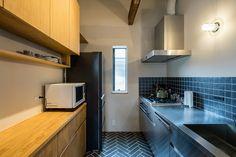ENJOYWORKS/kitchen/エンジョイワークス/キッチン/リノベーション/renovation