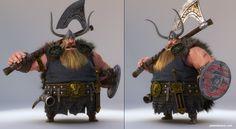 Northern Viking |