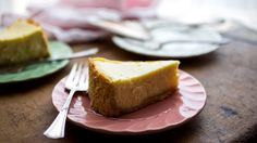 NYT Cooking: We Love Cheesecake