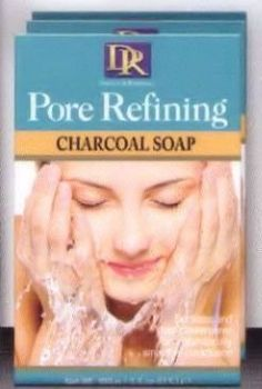 Daggett Ramsdell Pore Refining Charcoal Soap 35 oz Pack of 3 >>> You can find out more details at the link of the image. (This is an affiliate link) Types Of Facials, Facial Bar, Charcoal Soap, Facial Cleanser, How To Find Out, Packing, Grey, Link, Image