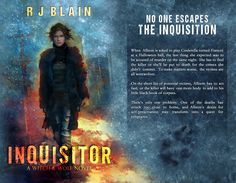 Inquisitor is on Sale for US residents