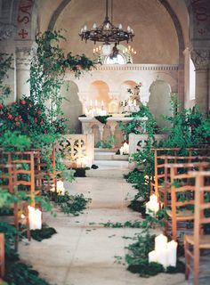 French wedding ceremony venues - photo by Tara Francis Photography http://ruffledblog.com/french-countryside-wedding-inspiration-in-burgundy
