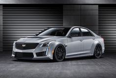 Go for 1K with the Hennessey Performance HPE1000 CTS-V