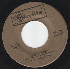 "45vinylrecord War's Cross/This Is Our Land (7""/45 rpm) SKYLITE http://www.amazon.com/dp/B00SQ85PXU/ref=cm_sw_r_pi_dp_oiWBvb1PCTQ6V"