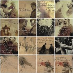 Sherlock Holmes sequence by Prologue