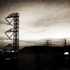 Industrialblackandwhite by kellyannboulter
