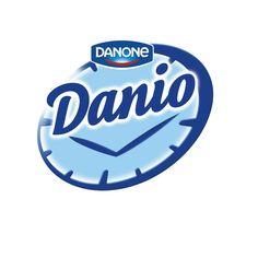 Danone Logo Danio