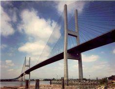 PCL : Alex Fraser Bridge