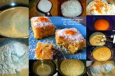 Προσωπικό Ημερολόγιο Αλμυρών Και Γλυκών Δημιουργιών Pretzel Bites, Cornbread, Muffin, Sweets, Breakfast, Ethnic Recipes, Blog, Millet Bread, Morning Coffee