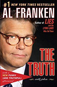 The Truth (with Jokes) book by Al Franken
