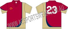 Browse our store categories for some of our existing range or we will create a best design that reflects your club.