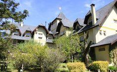 chateau no Brasil - Gramado RS