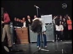 Janis Joplin - Ball And Chain live in Germany 69 - YouTube