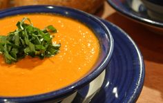 Beyond Bread There is Soup Aplenty | What's the Soup