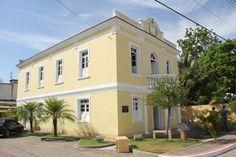 Anchieta, ES - Brasil Casa da Cultura