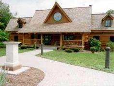 Oneida Indian Nation's Shako:wi Cultural Center, Oneida, NY   #oneidacountyny
