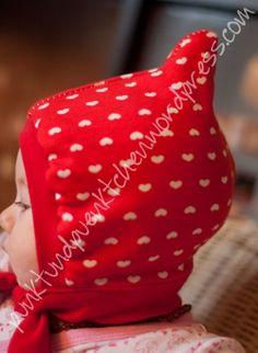 Knitting Patterns For Kids Dwarf Hat Sewing Pattern FREEbook Instructions Sewing Pattern free colors Hat Patterns To Sew, Sewing Patterns For Kids, Sewing Projects For Kids, Baby Knitting Patterns, Sewing For Kids, Baby Sewing, Sewing Crafts, Crochet Patterns, Free Sewing