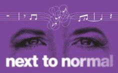 NEXT TO NORMAL in Italy