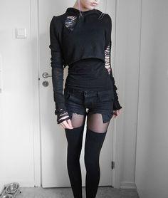 black clothes - Google zoeken