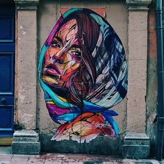Hopare in Grenoble, France, 2017