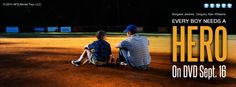 Every Boy Needs a Hero Movie Review  - http://www.tidbitsofexperience.com/every-boy-needs-a-hero-movie-review-change-your-father-son-relationship/ movie reviews