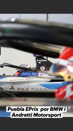 Bmw I, Formula E, Sports Car Racing