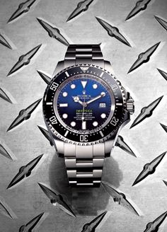 14 REASONS TO WEAR A WATCH Because everyone has his reasons for what's on his wrist.