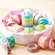 Take a look at the Wild for Washi event on #zulily today!