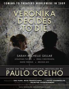 verónica decide morir - subtitulada al español