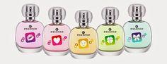 #essence #mymessage #Duftlinie #Parfüm