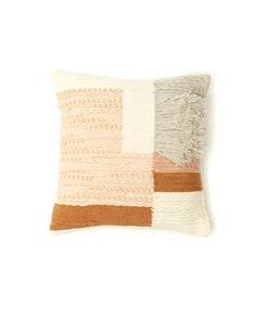 Minna Goods: The Elizabeth Pillow III