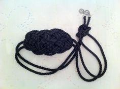 Cinturón de cordón de seda. Elige tu color!!!