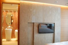 Four Points by Sheraton, Kecskemét, Hungary Sicis Mosaic, Slate, Bathroom Lighting, Mirror, Hungary, Furniture, Design, Home Decor, Jewelry