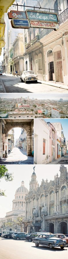 architecture-of-cuba-jose-villa pinky blushed town!!!!