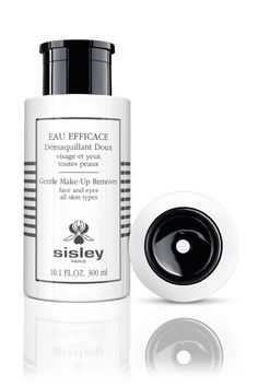 Sisley's eau cosmetique, but €75 the bottle, same price than the masks ouch!