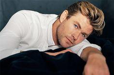 Звезда «Тора» актер Крис Хемсворт едва не погиб в Гималаях