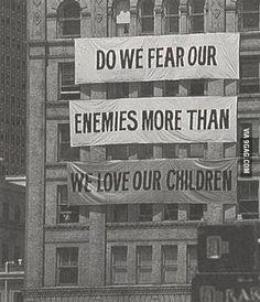 Do we?