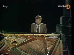 Miroslav Žbirka - Atlantída Karel Gott, Songs, Music, Youtube, Musica, Musik, Muziek, Song Books, Music Activities