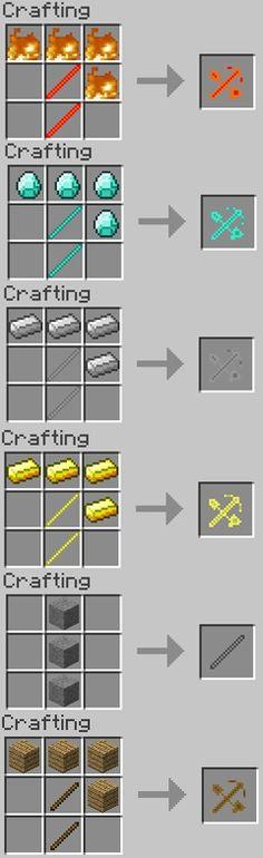 Minecraft Multitool Mod V 2.0 Minecraft Mod