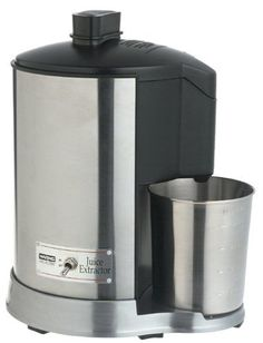 Waring Pro JEX328 Health Juice Extractor - Best Small Kitchen Appliances  #juicer #waringjuicer