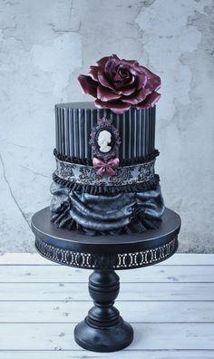 gothic cake - Google'da Ara