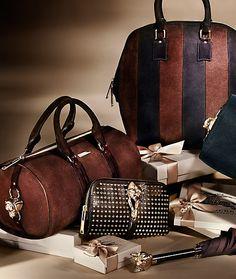 Burberry accessories handbags