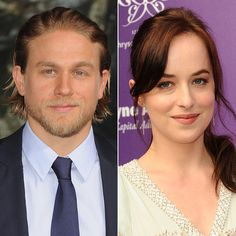 Aug 1 2014...50 Shades of Grey movie...the stars of it!