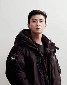 Park Seo Joon Abs, Park Seo Jun, Rain Jacket, Windbreaker, Handsome, Asian, Anorak Jacket, Raincoat