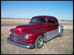 1946 Plymouth Business Coupe 350 CI, Automatic for sale by Mecum Auction