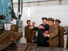 Corea del Norte amenaza con disparar a barcos del Sur
