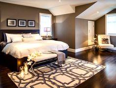 8 Desain Kamar Tidur Mewah Ala Hotel Bintang 5 | RumahAku.net